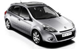 Renault Car Rental at Kosice Airport KSC, Slovakia - RENTAL24H