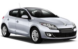 EUROPCAR Car rental Marrakech - Airport Compact car - Renault Megane