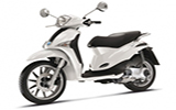 Lei Scooter 125cc