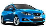 Seat Car Rental at Odessa Airport ODS, Ukraine - RENTAL24H