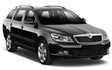 Skoda Car Rental at Reykjavik - Domestic Airport RKV, Iceland - RENTAL24H