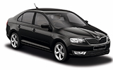 Skoda Car Rental in Minsk Railway Station, Belarus - RENTAL24H