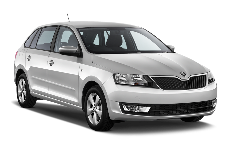 Аренда Skoda Rapid Spaceback