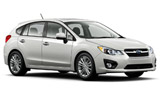 Subaru Car Rental at St. Lucia - George F.l. Charles Airport SLU, Saint Lucia - RENTAL24H
