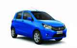 Suzuki Car Rental at Ssr International Airport MRU, Mauritius - RENTAL24H