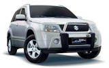 Suzuki Car Rental at Hamad International Airport DOH, Qatar - RENTAL24H