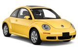 Volkswagen Car Rental in Dubai - Emirates Tower, UAE - RENTAL24H