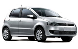 Аренда Volkswagen Fox