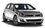 Volkswagen Car Rental at Reykjavik - Domestic Airport RKV, Iceland - RENTAL24H