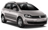 AVIS Car rental Marrakech - Airport Compact car - Volkswagen Golf VII