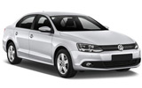 AVIS Car rental Marrakech - Airport Standard car - Volkswagen Jetta