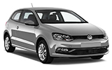 Volkswagen Car Rental at Madrid Airport MAD, Spain - RENTAL24H