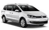 Volkswagen Car Rental in Taichung - Train Station, Taiwan - RENTAL24H