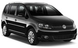 Volkswagen Car Rental at Pointe A Pitre Airport PTP, Guadeloupe - RENTAL24H