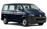 Rent Volkswagen Transporter
