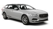 Volvo Car Rental at Nimes Airport FNI, France - RENTAL24H