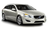 Volvo Car Rental in Rome - Ostiense - Train Station, Italy - RENTAL24H