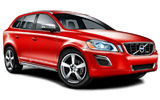 HERTZ Car rental Haifa Suv car - Volvo XC60