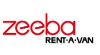 ZEEBA RENT A VAN Oakland - Airport