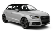 SIXT Car rental Tenerife - Airport North Mini car - Audi A1