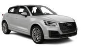 FLIZZR Car rental Breda Suv car - Audi Q2