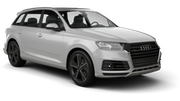 ENTERPRISE Car rental Las Vegas - Airport Suv car - Audi  Q7 ya da benzer araçlar