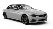 Rent BMW 4 Series