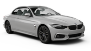 SIXT Car rental Miami - Miami Beach Convertible car - BMW 4 Series Convertible ya da benzer araçlar