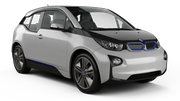 SADORENT Car rental Lisbon - Airport Economy car - BMW i3 of vergelijkbaar