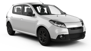 RENT MOTORS Car rental Zvartnots Yerevan - Airport Mini car - BYD F0