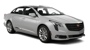 ENTERPRISE Car rental Fort Lauderdale - Port Everglades Luxury car - Cadillac XTS