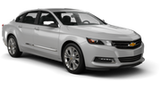 DOLLAR Car rental Newark - 180 Washington Street Fullsize car - Chevrolet Impala ya da benzer araçlar