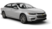 DISCOUNT Car rental Montreal - City Centre Standard car - Chevrolet Malibu