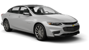 DOLLAR Car rental Upper West Side - Manhattan Standard car - Chevrolet Malibu ya da benzer araçlar