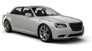 DOLLAR Car rental Newark - 180 Washington Street Luxury car - Chrysler 300 ya da benzer araçlar
