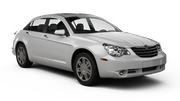 Rent Chrysler Sebring