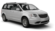 Rent Chrysler Town & Country