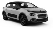 Rent Citroen C3-XR
