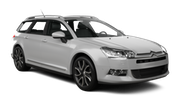 CARO Car rental Wilhelmshaven Standard car - Citroen C5 Estate