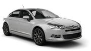 Rent Citroen C5 Exclusive