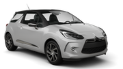 Citroen DS3 kirala