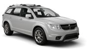 ADVANTAGE Car rental Shirlington / Arlington Suv car - Dodge Journey