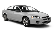 PAYLESS Car rental Kona Airport Standard car - Dodge Stratus