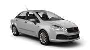 KEDDY BY EUROPCAR Car rental La Palma - Airport - Canaries Compact car - Fiat Linea