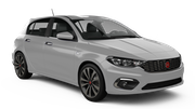GLOBAL RENT A CAR Car rental Bratislava - Downtown Compact car - Fiat Tipo