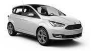 OFFER Car rental Fuerteventura - Airport Compact car - Ford C-Max