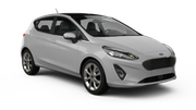 DOLLAR Car rental Newark - 180 Washington Street Economy car - Ford Fiesta ya da benzer araçlar