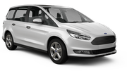 ECOVIA Car rental Perugia - Airport - St. Francis Of Assisi Van car - Ford Galaxy