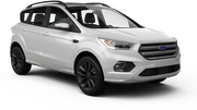 SICILY BY CAR Car rental Perugia - Airport - St. Francis Of Assisi Suv car - Ford Kuga