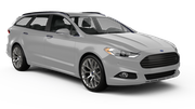 ARNOLD CLARK CAR & VAN Car rental Stoke-on-trent Standard car - Ford Mondeo Estate